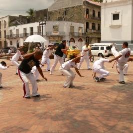 Maestro capoeira