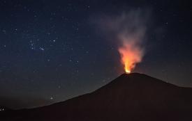 Volcán de Pacaya GUA